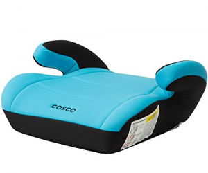 Cosco Topside Booster Car Seat: $13.64 (was $17.99)
