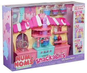 Num Noms Snackables Silly Shakes Maker Playset: $10.83 (was $24.99)