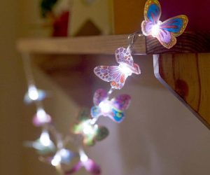 Shrinky Dinks 3D Butterfly Lights: $11.72 (was $24.00)