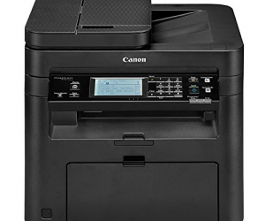 Canon All in One, Mobile Ready Printer: $99.99 (was $135.00)