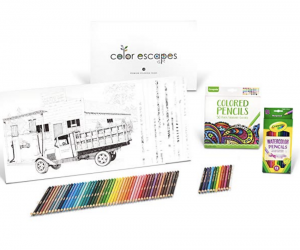 Crayola Art Set Deal