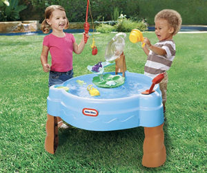 Little Tikes Water Table Deal
