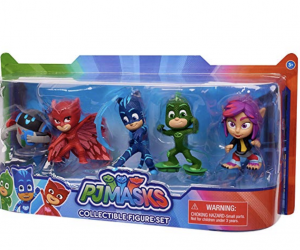 PJ Masks Deal
