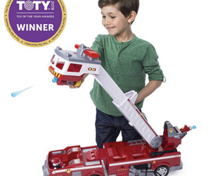 Paw Patrol Fire truck deal