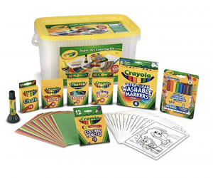 crayola kit